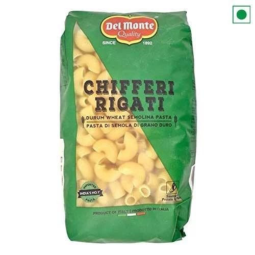 DELMONTE PASTA CHIFFERI 1kg