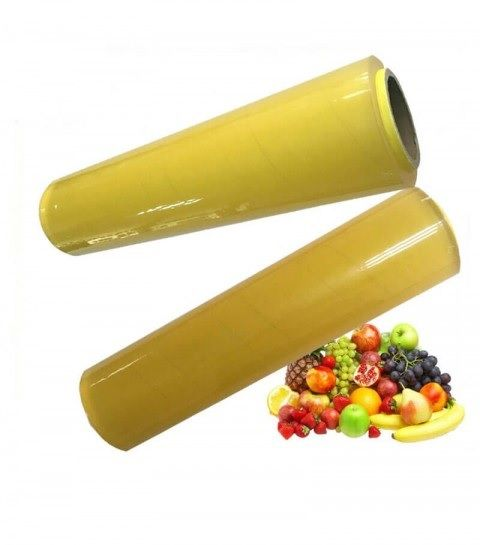 FRESH WRAP PVC STRETCH FILM