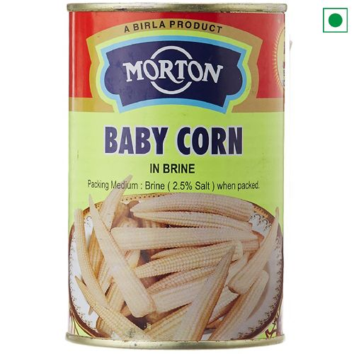 MORTON BABY CORN 425GM