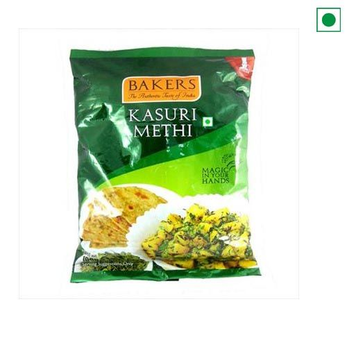 BAKERS KASURI METHI 100GM