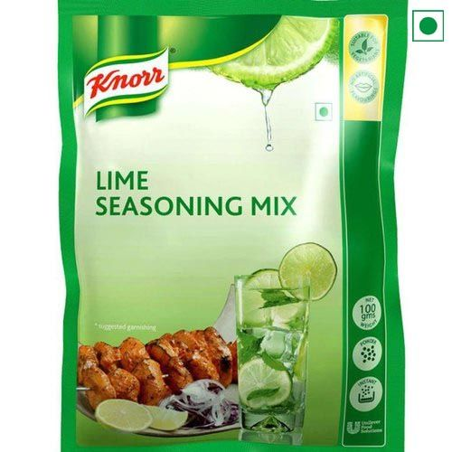 KNOOR LIME SEASONING MIX 500GM