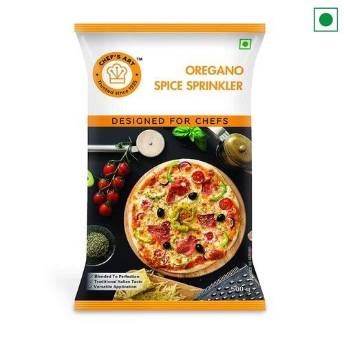 OREGANO SPICE SPRINKLER 500GM