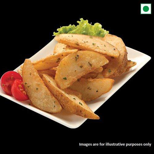 McCAIN SAVORY WEDGES 500 GM