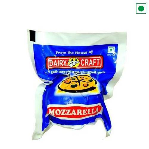 DAIRY CRAFT MOZZARELLA CHEESE 200 GM