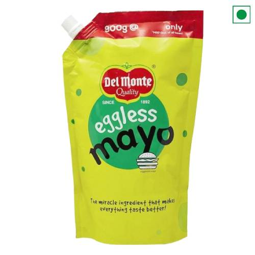 DELMONTE MAYONNAISE SPOUT 900GM