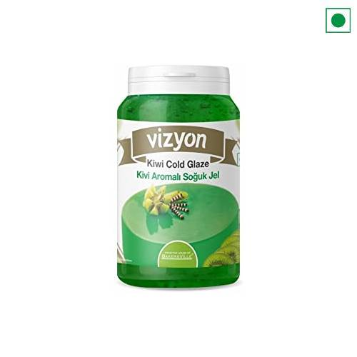 VIZYON KIWI COLD GLAZE 200GM
