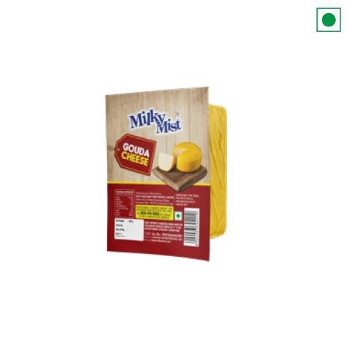 MILKY MIST GOUDA CHEESE 200GM