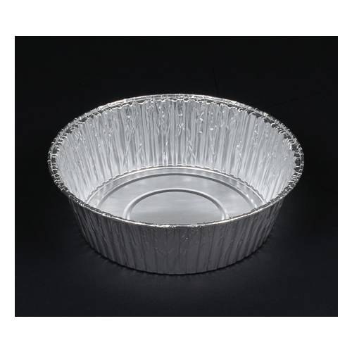 FOIL CONTAINER 7.5 INCH