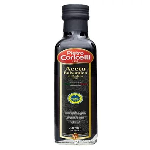 PIETRO CORICELLI BALSAMIC VINEGAR 250ML