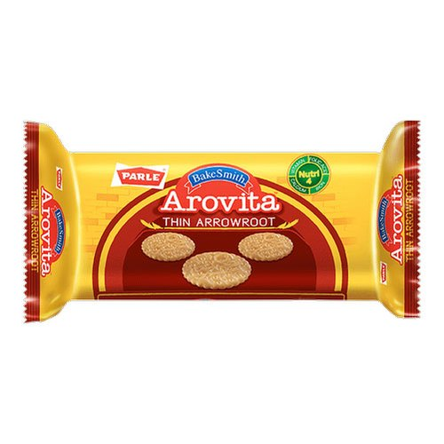 PARLE AROVITA BISCUITS 150G