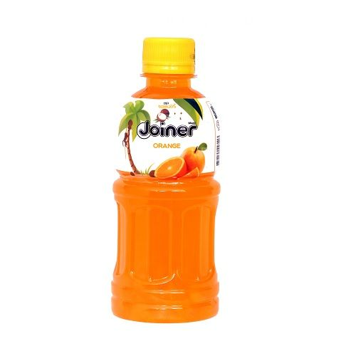 JOINER ORANGE FRUIT DRINK 320ml