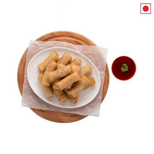 ABAD CHICKEN SPRING ROLL 1kg