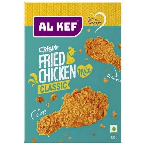 AL KEF CLASSIC FRIED CHICKEN MIX 160g