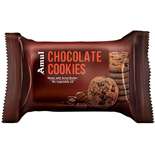AMUL CHOCOLATE COOKIES / BISCUITS 50g