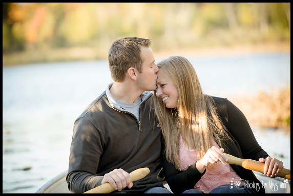 row-boat-engagement-session-whitmore-lake-michigan-photos-by-miss-ann