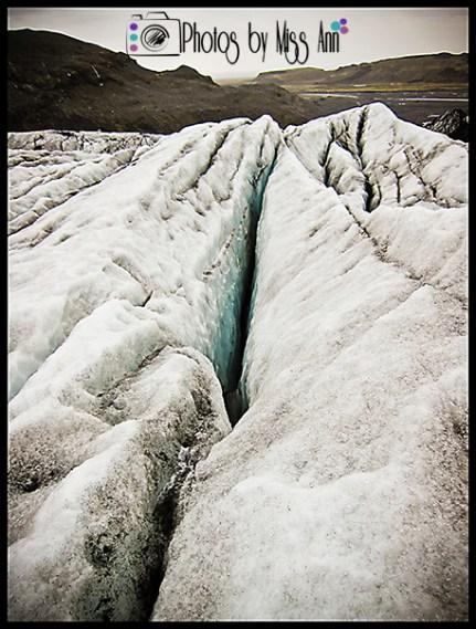 Honeymooning in Iceland Glacier Hiking