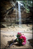 Iceland Waterfall Wedding Photos Iceland Wedding Photography