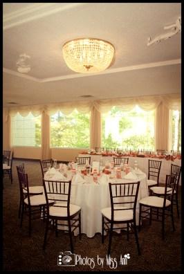 Iceland Wedding Planner Reception Setup
