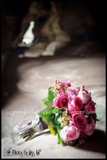 Seljalandsfoss Wedding Iceland Wedding Flowers