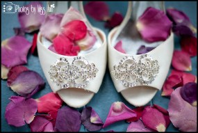 badgley mischka salsa wedding shoes by photos by miss ann