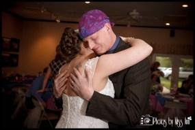 Eyry of the Eagle Farm Wedding First Dance Photos by Miss Ann