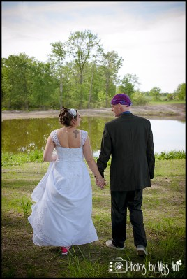 Eyry of the Eagle Grass Lake Michigan Wedding Photographer Photos by Miss Ann