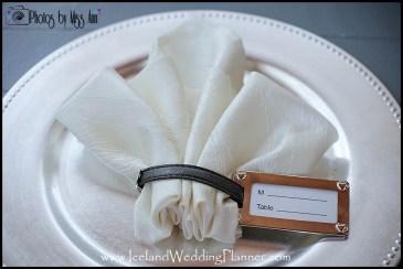 Luggage Tage Wedding Favors Destination Wedding Planner