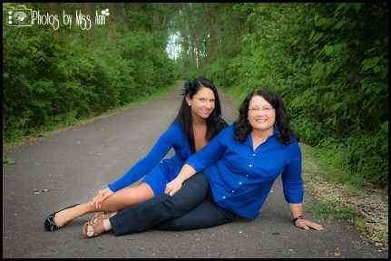 Mother Daughter Family Portraits Plymouth Michigan Photos by Miss Ann