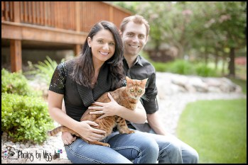 Pet Photos Plymouth Michigan Wedding Photographer Photos by Miss Ann