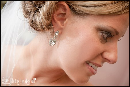 Inspired by Iceland Wedding Details Bridal Portraits Photos by Miss Ann