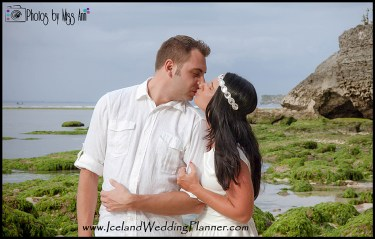 Padang Padang Beach Bali Wedding Best Destination Wedding Photographer and Planner Photos by Miss Ann