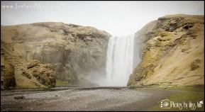 Iceland Waterfall Weddings Skogafoss Waterfall Wedding Photos Iceland Wedding Planner