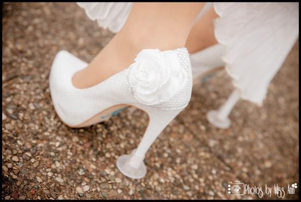 Iceland Wedding Photographer Wedding Shoes