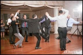 Lebanese Wedding Dabke Reception Photos Central Park West Wedding