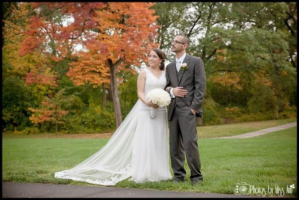 Wildwood Metro Park Wedding Photos Photographer Photos by Miss Ann