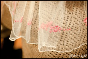 I Do Veil for Bachelorette Party Details Iceland Wedding Planner Photos by Miss Ann