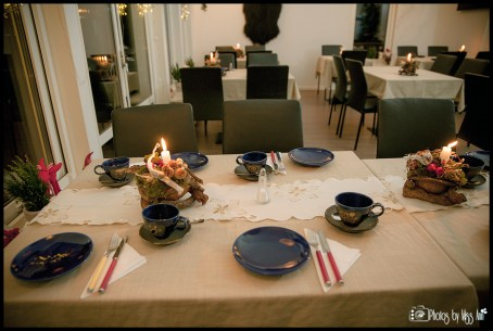 Varma Dining Area Frost and Fire Wedding Reception Iceland Wedding Planner