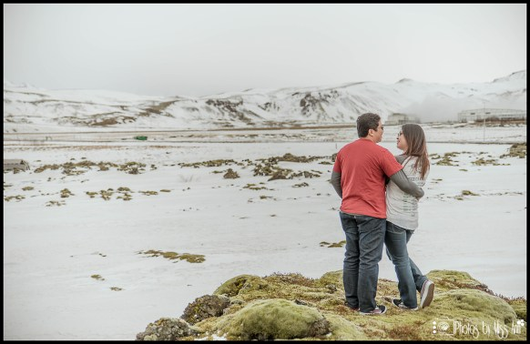 Iceland Engagement Photos at ION Luxury Adventure Hotel Iceland Wedding Planner