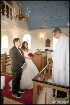 Iceland Wedding Ceremony with Pastor Egill Iceland Wedding Planner