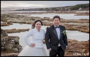 Iceland Wedding Thingvellir Wedding Photos by Miss Ann
