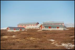 Glymur Hotel Iceland