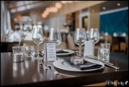 Iceland Destination Wedding Reception Setup ION Hotel