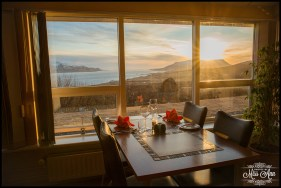 Iceland Wedding Photographer at Hotel Glymur