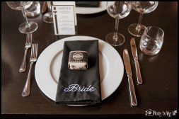 Iceland Wedding Reception Tablescape Photos by Miss Ann