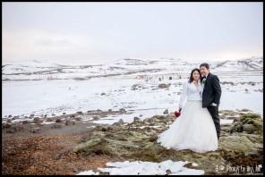 Iceland Winter Wedding ION Luxury Adventure Hotel
