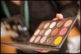 Makeup Artist in Iceland Harpa Iceland Wedding Planner
