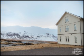 Snæfellsnes Peninsula Hotel Budir Iceland Wedding Photographer Photos by Miss Ann