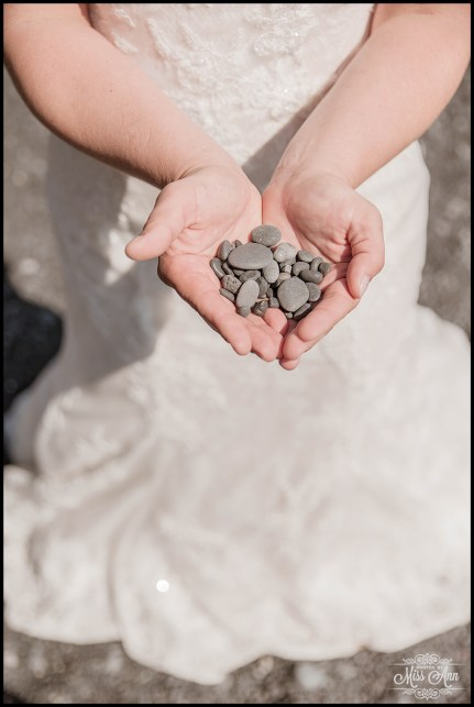 Iceland Beach Wedding Reynisfjara VIK