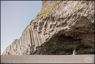 Iceland Wedding Photographer Vik Beach