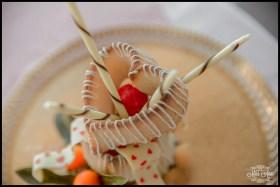Hotel Grimsborgir Iceland Wedding Cake